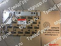 4965689 Прокладка блока топливного насоса Cummins ISX