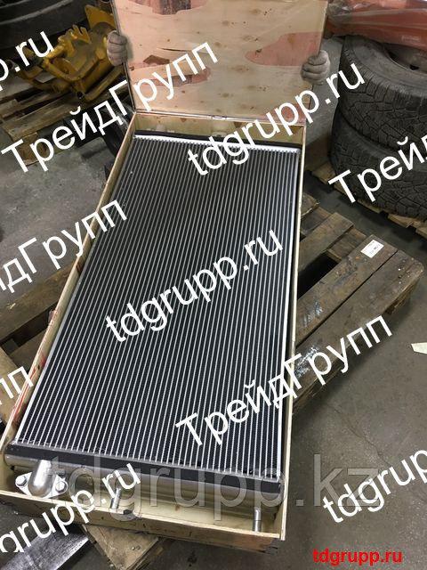 208-03-72160 Радиатор масляный Komatsu PC400-7