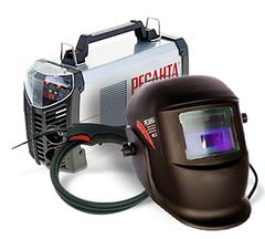 Сварочное оборудование Ресанта