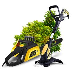 Садовая техника Huter