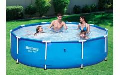 Каркасный бассейн Bestway 56406 (305*76)