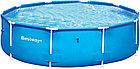 Каркасный бассейн Bestway 56406 (305*76), фото 2