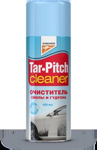 Очиститель смолы и гудрона Tar-Pitch Cleaner Kangaroo