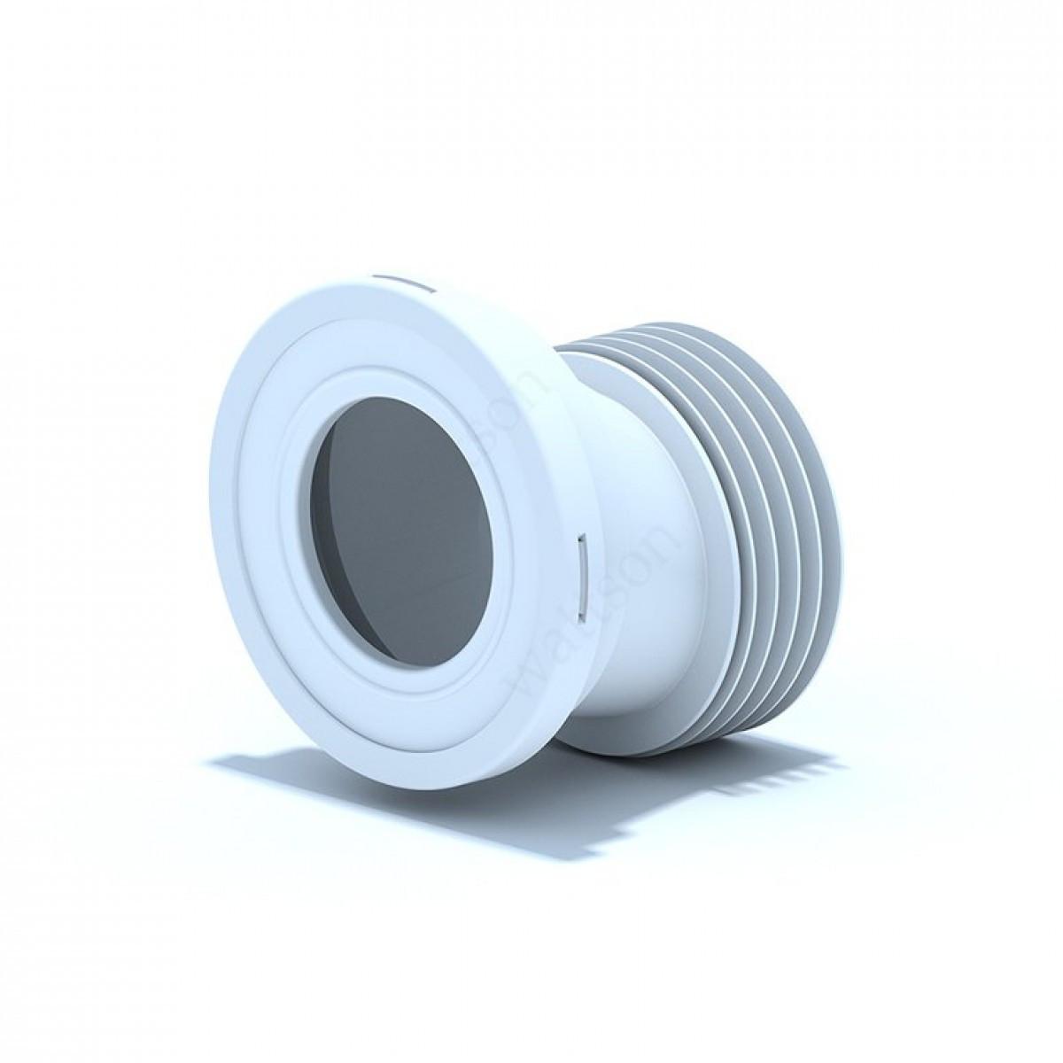 Эксцентрик жесткий для унитаза W0220