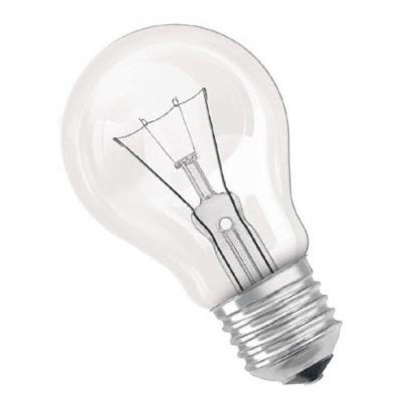 Эл.Лампа Б 225-40-4 К50 Е27(154)