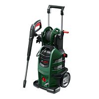 Мойка высокого давления Bosch AdvancedAquatak 160 Green