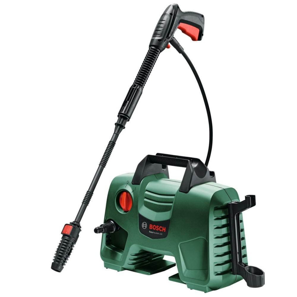 Мойка высокого давления Bosch EasyAquatak 110 Green