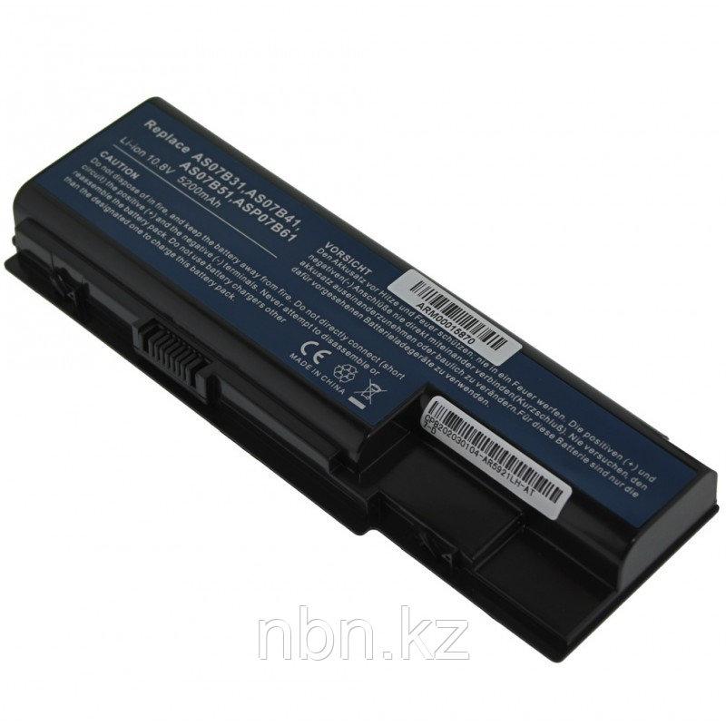 Батарея / аккумулятор AS07B31 Acer Aspire 5230 / 5730 / 8730