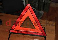 Знак аварийной остановки R39, светоотражающий, складной, футляр для хранения, фото 1