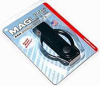 Хомут на ремень (PLAIN) для MAG-LITE D (черный)