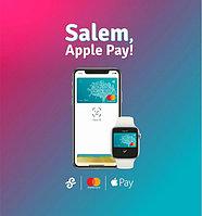Как оплачивать сервисы Apple через Apple Pay
