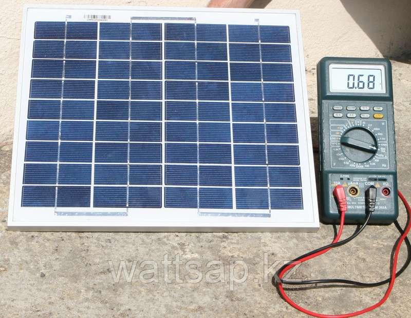 Солнечная батарея 40 Вт (12 В) CHN40-36P