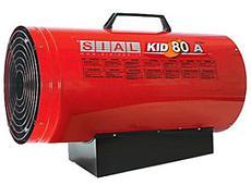 З/Ч к газовой тепловой пушке Sial KID 80 A