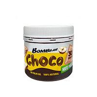 Шоколадная паста с фундуком BombBar, 150 г