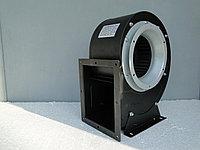 Центробежный вентилятор в спиральном корпусе