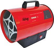 Запасные части к газовым тепловым пушкам Fubag