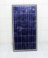 Солнечная батарея 80 Вт (12 В) CHN80-36P, фото 1