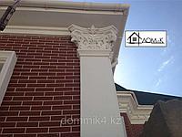 Фасадные декор элементы пилястра