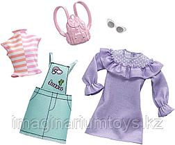 Одежда для кукол Барби Barbie в наборе оригинал Mattel