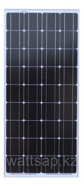 Солнечная батарея 100 Вт (12 В) моно CHN100-36M