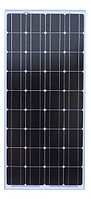 Солнечная батарея 100 Вт (12 В) моно CHN100-36M, фото 1