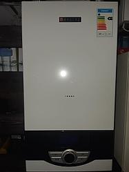 Котел газовый настенный SYNTAZ HGBB-16 до 160м²
