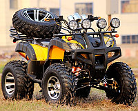 Квадроцикл Tiger Sport 250