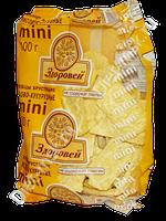 """Хлебцы mini рисово-кукурузные 100гр """"Здоровей"""""""