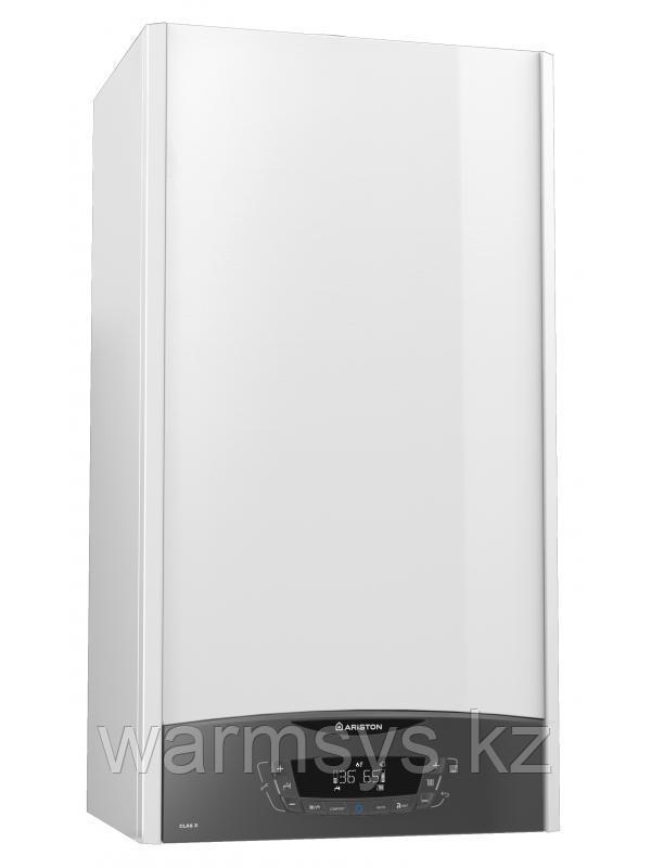 Отопительный котел Ariston CLAS X FF NG 24 кВт, 28 кВт