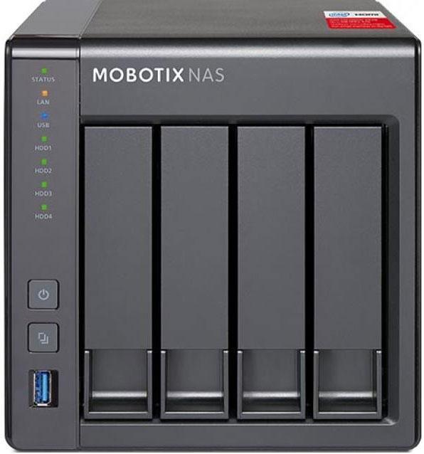 Сетевой видеорестратор Mobotix Mx-S-NAS4A-16