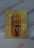 Jigott - Ампульная маска с экстрактом меда