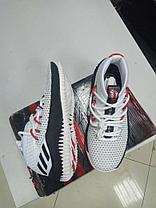 Баскетбольные кроссовки Adidas Dame IV (4) from Damian Lillard, фото 2