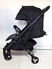 Качественная, легкая коляска Mstar, фото 3