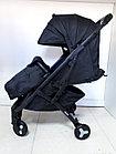 Качественная, легкая коляска Mstar, фото 9