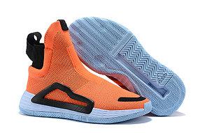 Баскетбольные кроссовки Adidas N3XT L3V3L  ( Next Level ) Orange