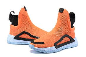 Баскетбольные кроссовки Adidas N3XT L3V3L  ( Next Level ) Orange, фото 2
