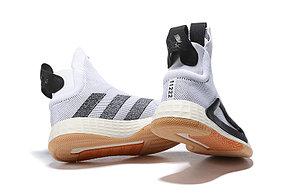 Баскетбольные кроссовки Adidas N3XT L3V3L  ( Next Level ) White, фото 2