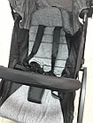 Легкая коляска Babytime. Коляска для путешествий., фото 2