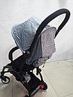 Легкая коляска Babytime. Коляска для путешествий., фото 5