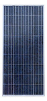 Солнечная батарея 150 Вт (12 В) CHN150-36P, фото 1