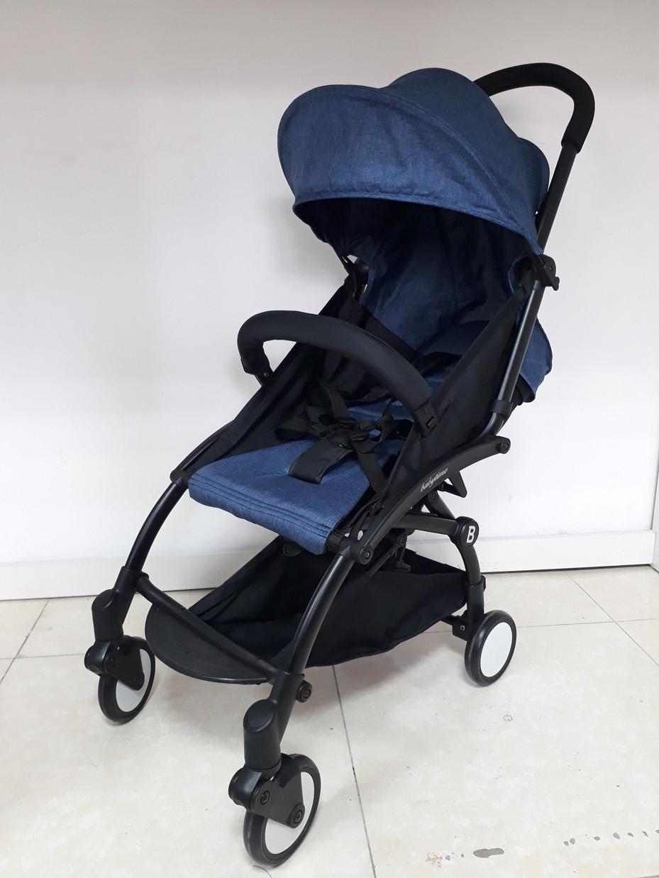 Легкая коляска Babytime. Коляска для путешествий.