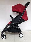 Топовая коляска Babytime. Коляска для путешествий. Оригинал, фото 2