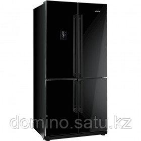 Отдельностоящий 4-х дверный холодильник Side-by-Side Smeg  FQ60NPE