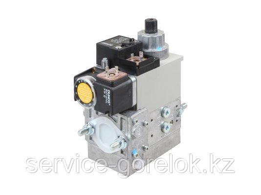 Газовый мультиблок DUNGS MB DLE 405 B01 S20 в сборе