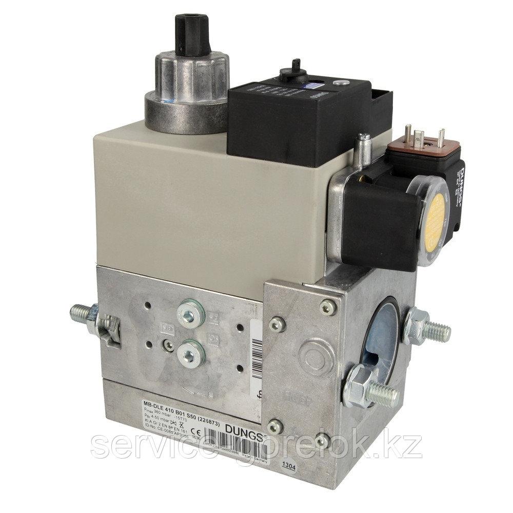 Газовый мультиблок DUNGS MB 410/2 - RT 20