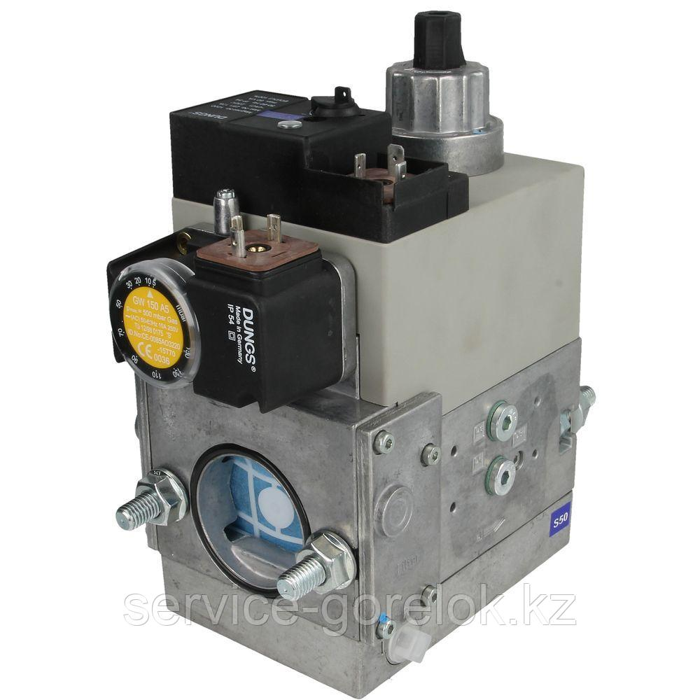 Газовый мультиблок DUNGS MB 412/1 - RT 20