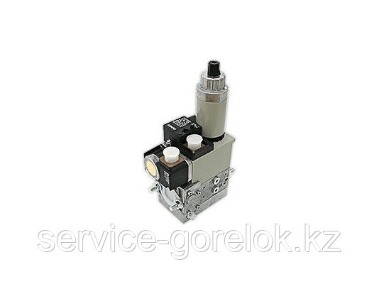 Газовый мультиблок DUNGS MB 407/2 - RT 20