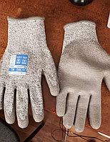 Перчатки антипорез