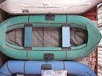 Лодка из пвх уфимка 22