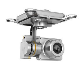 Камера+ стабилизатор на DJI Phantom Vision Plus